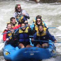Emerick Raft Guiding