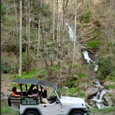 Jeep Tour Adventure