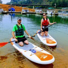 Paddleboards Rental