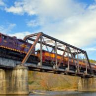 Rail Pix - Tuckaseegee